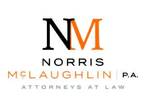 Norris McLauglin logo