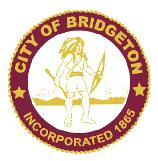 City of Bridgeton logo