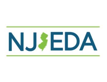 NJ EDA logo