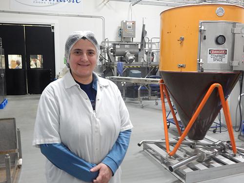 Roxana Zuniga